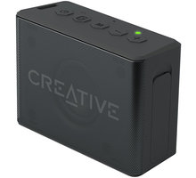 Creative Muvo 2C, přenosný, černá - 51MF8250AA000