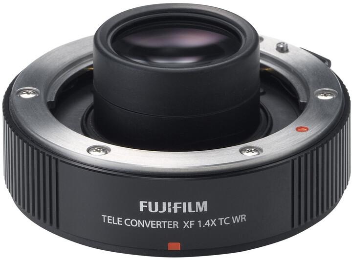 Fujinon XF1.4x TC telekonvertor