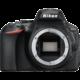 Nikon D5600 + 18-140 AF-S DX VR