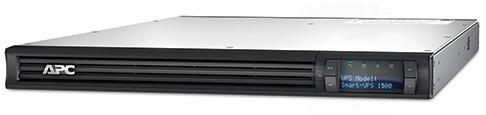 APC Smart-UPS 1500VA LCD RM 1U