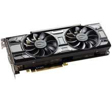 EVGA GeForce GTX 1070 SC GAMING ACX 3.0 Black Edition, 8GB GDDR5 - 08G-P4-5173-KR