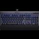 Corsair Gaming K70 BLUE LED + Cherry MX RED, NA