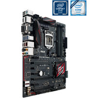 ASUS Z170 PRO GAMING - Intel Z170 - 90MB0MD0-M0EAY0