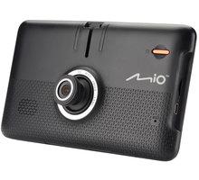 """MIO MiVue Drive 60LM, navigace s kamerou, 6.2"""", mapy EU (44) Lifetime - 5262N5380027"""