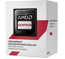 AMD Sempron 3850 - SD3850JAHMBOX