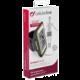 """CellularLine ARMBAND FITNESS sportovní pouzdro pro smartphony do 5,2"""", černá"""