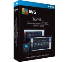 AVG TuneUp - Unlimited, (12 měs.) - GSEEN12EXXA000
