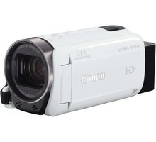 Canon Legria HF R706, bílá - 1238C017AA