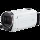 Canon Legria HF R706, bílá  + 600 Kč zpět od Canonu