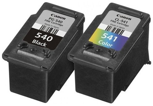 Canon PG-540 / CL-541 Multi pack