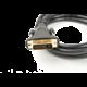PremiumCord DVI-D propojovací, dual-link, DVI(24+1), MM - 5m