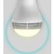MiPow Playbulb™ Lite LED Bluetooth žárovka s reproduktorem