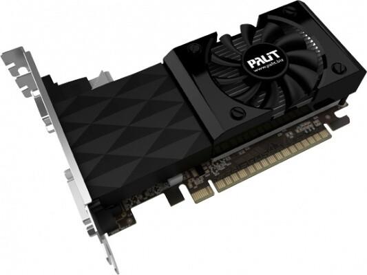 PALIT GT 730 4GB GDDR3
