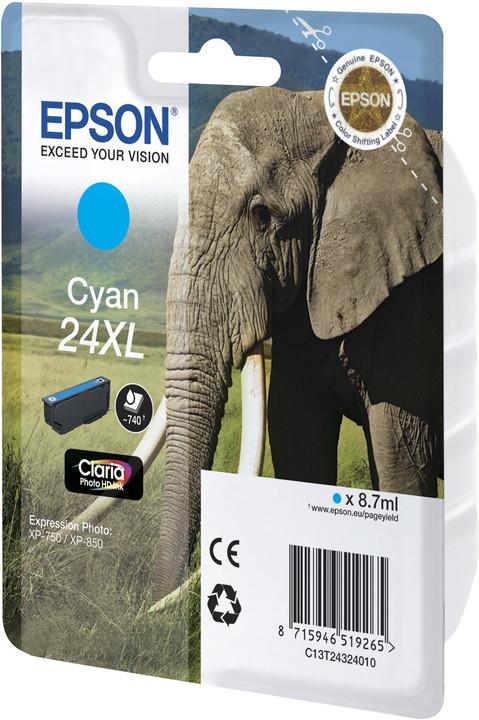 Epson C13T24324010, cyan