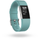 Fitbit Charge 2, S, stříbrná