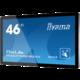"Iiyama ProLite TF4637MSC-B2AG - LED monitor 46"""