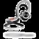 Plantronics Backbeat FIT, Bluetooth headset, šedá
