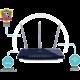 TP-LINK TL-WR1043ND  + Webshare VIP Silver, 1 měsíc, 10GB, voucher zdarma k TP-LINKu