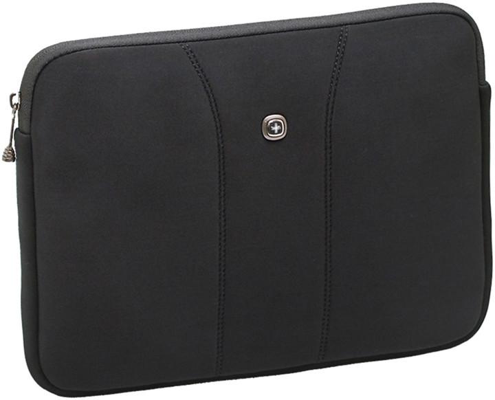 "WENGER LEGACY - 15.6"" obal na notebook, černý"