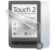 Screenshield fólie na celé tělo pro PocketBook 626 Touch Lux 2 - POB-626TL2-B
