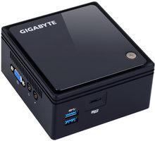 GIGABYTE BRIX BACE-3150, černá - GB-BACE-3150