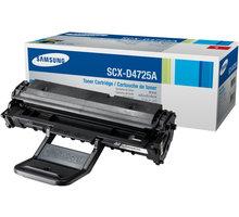 Samsung SCX-D4725A/ELS, černý