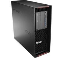 Lenovo ThinkStation P510 TW, černá - 30B5000CMC