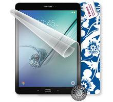 ScreenShield fólie na displej + skin voucher (vč. popl. za dopr.) pro Samsung T825 Galaxy Tab S3 9.7 - SAM-T825-ST