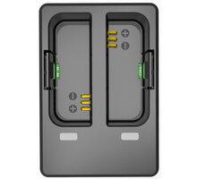 SJCAM externí duální nabíječka pro SJCAM SJ6 - GP300-SJ6