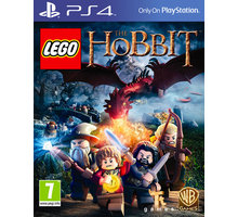 Lego The Hobbit - PS4 - 5051892167642