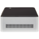 HAL3000 NUC Kit Pentium, černostříbrná