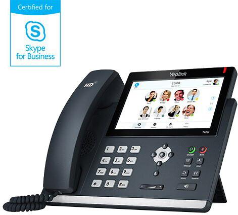 YEALINK T48G telefon