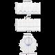Anténa Evolveo GT, venkovní anténa