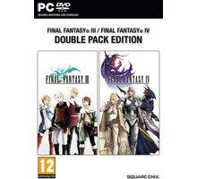 Final Fantasy III & IV Bundle (PC) - PC