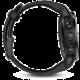 GARMIN fenix5S Sapphire Gray Optic, černý pásek