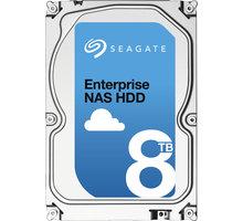 Seagate Enterprise NAS - 8TB - ST8000NE0001