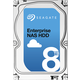Seagate Enterprise NAS - 8TB