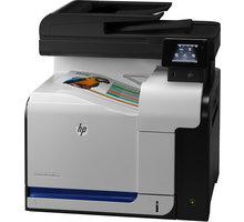 HP LaserJet Pro 500 Color MFP M570dw - CZ272A