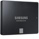 Samsung SSD 750 EVO - 250GB
