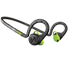 Plantronics Backbeat FIT, Bluetooth headset, černá - 206005-05