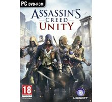 Assassin's Creed: Unity (PC) - PC - 3307215801017