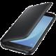 Samsung Galaxy J5 Flipové pouzdro, Wallet Cover, černé