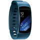 Samsung Galaxy Gear Fit 2, velikost L, modrá