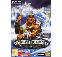 Kings Bounty: Warriors of the North - PC - PC - 8595071032064