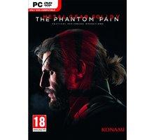 Metal Gear Solid V: The Phantom Pain - PC - PC - 4012927076095