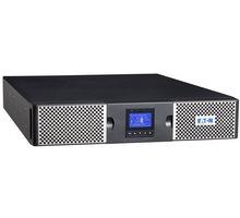 Eaton 9PX 2200i RT2U, 2200VA/2200W, LCD, Rack/Tower, síťová karta - 9PX2200IRTN