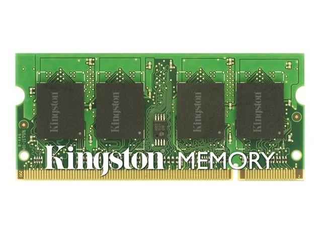 Kingston System Specific 1GB DDR2 800MHz brand Dell SODIMM