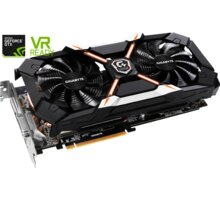 GIGABYTE GeForce GTX 1060 Xtreme Gaming 6G, 6GB GDDR5 - GV-N1060XTREME-6GD + Kupon na hru ROCKET LEAGUE, platnost od 30.5.2017 - 25.9.2017