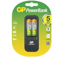 GP Power Bank 560 + 2AA NiMH 2700mAh - 1604156000
