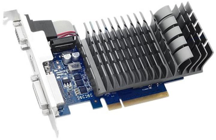 ASUS 710-1-SL-BRK, 1GB GDDR3